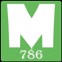 M786 Platinum