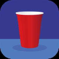 CHOPINE jeu à boire