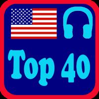 USA Top 40 Radio Stations