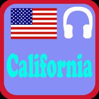 USA California Radio Stations
