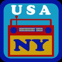 USA New York Radio Stations