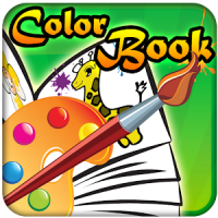 Color Book for Kids Lite