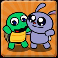 Turtle Rabbit Runner