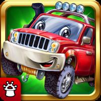 World of Cars for Kids! FULL