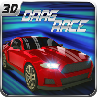 Drag Racing Game-Car Racing 3D