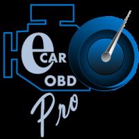 eCar PRO (OBD2 Car Diagnostic)