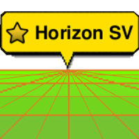 Horizon Info View