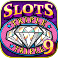 Triple Slots - 9 Paylines