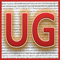 User Guide Cheat Sheets