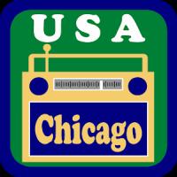 USA Chicago Radio Stations