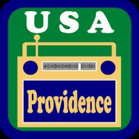 USA Providence Radio Stations