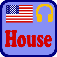 USA House Radio Stations