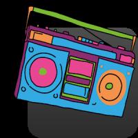 オルタナティブミュージック ラジオ