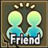 Friend Finder for PAD