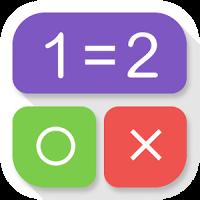 수학 퍼즐 -당신의 두뇌를 매일 훈련 Math Game