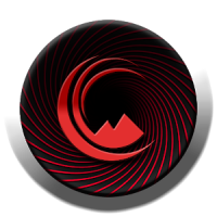 Twisted Red Icon Pack