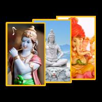 Hindu Wallpaper with Bhajans