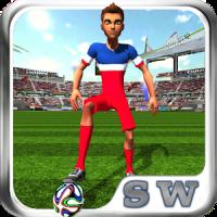 Soccer World 2015