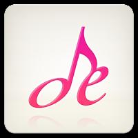 font de music - 言葉が音楽にのって踊りだす!