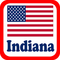 USA Indiana Radio Stations