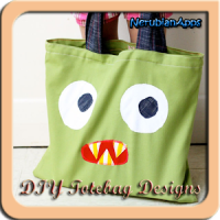 DIY Tote Bag Designs
