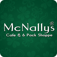 McNally's Cafe & 6 Pack Shoppe