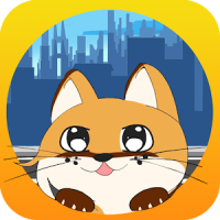 Kitty Cat and the City: Cute Virtual Pet Mania