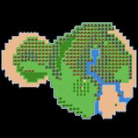 無人島脱出 【レトロ2D RPG風 脱出ゲーム!】