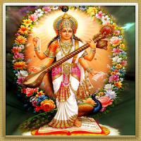Maa Saraswati Mantra
