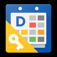 DigiCal+ Kalender 2016