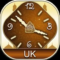 UK-United Kingdom Prayer Times