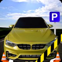 Car Parking Game Simulator 3D