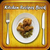 Kitchen Recipe Book - Pakistan & Chinese Food
