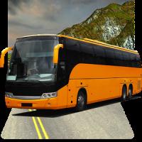 Offroad Coach Bus Driving Sim-ulator 2017