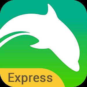 Dolphin Browser Express: News