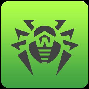 Anti-virus Dr.Web Light