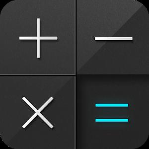 Stylish Calculator Free - CALCU™