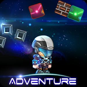 Super J's Adventure  Space Adventure Game!