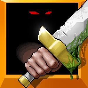슈퍼 알피지 - 논스톱 액션 RPG