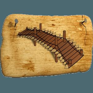 Build Bridges to the West