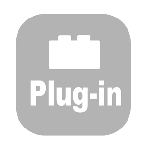 English Keyboard Plugin