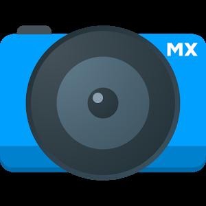 Camera MX - Photo, Video, GIF
