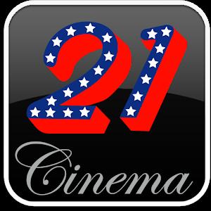 Jadwal Cinema 21