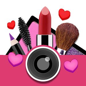 YouCam Makeup - Selfie Camera & Magic Makeover