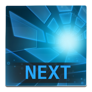 Next Time Tunnel 3D LWP