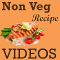 Non Veg Food Recipes VIDEOs