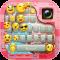 Emoji Smileys Photo Keyboard