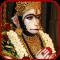 Magical Hanuman live Wallpaper