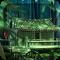 3D Bamboo House Live Wallpaper