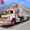 Truck Sim Hill Driving 2017